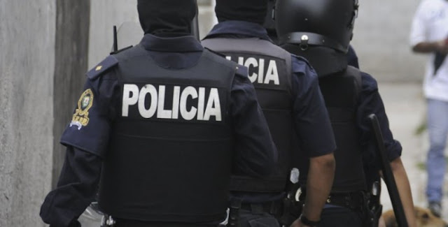 policia soriano