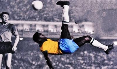 Pele career