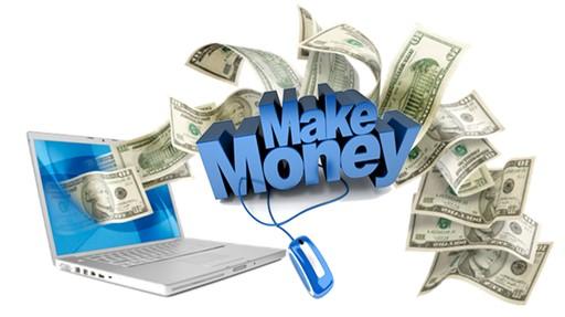 Cari Uang Diinternet