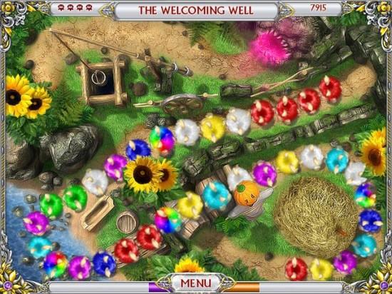 تحميل العاب - تحميل لعبة زوما الطيور - Download Charma
