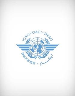 icao vector logo, icao logo vector, icao logo, ngo logo vector, organization logo vector, icao logo ai, icao logo eps, icao logo png, icao logo svg