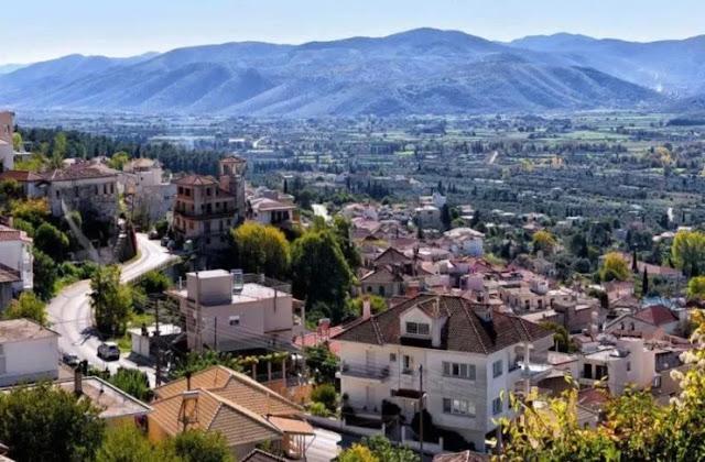 """Θεσπρωτία: Μαραζώνει οικονομικά η Παραμυθιά, μετά τα κρούσματα κορωνοϊού - """"Ερημιά"""" στη λαϊκή του Σαββάτου"""