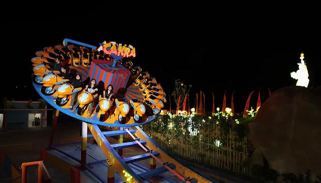 Gambar Flying Cakra