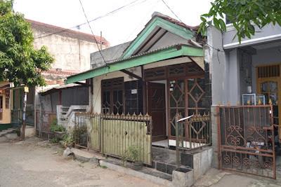 Dijual Rumah Kranggan Permai Cibubur