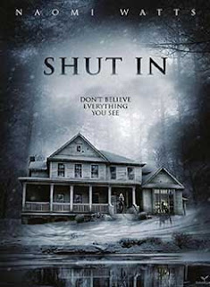 Shut In, un thriller psicológico protagonizado por Naomi Watts