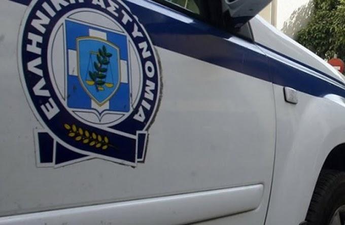 Σύλληψη διακινητή ναρκωτικών από την Δίωξη Ναρκωτικών Βέροιας στη Θεσσαλονίκη