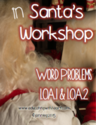 https://www.teacherspayteachers.com/Product/Common-Core-Math-Word-Problems-in-Santas-Workshop-392396