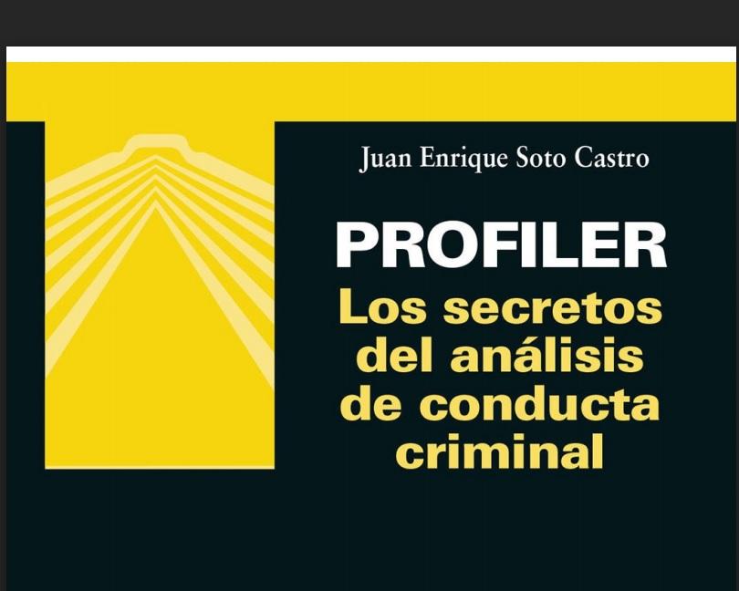 Los secretos del análisis de la conducta criminal. PDF