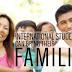 Fulbright : 4 Hal Penting Untuk Ajak Keluarga Ke Luar Negeri