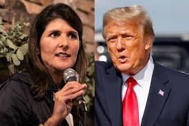 'Trump has lost his social media, his business is suffering, he has no future in the Republican party' - Nikki Haley criticizes Trump