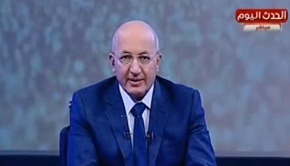 برنامج حضرة المواطن 24/4/2018 حلقة سيد على الثلاثاء 24/4