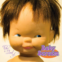 BABY SCREAM - Fan fan fan (2015) 3
