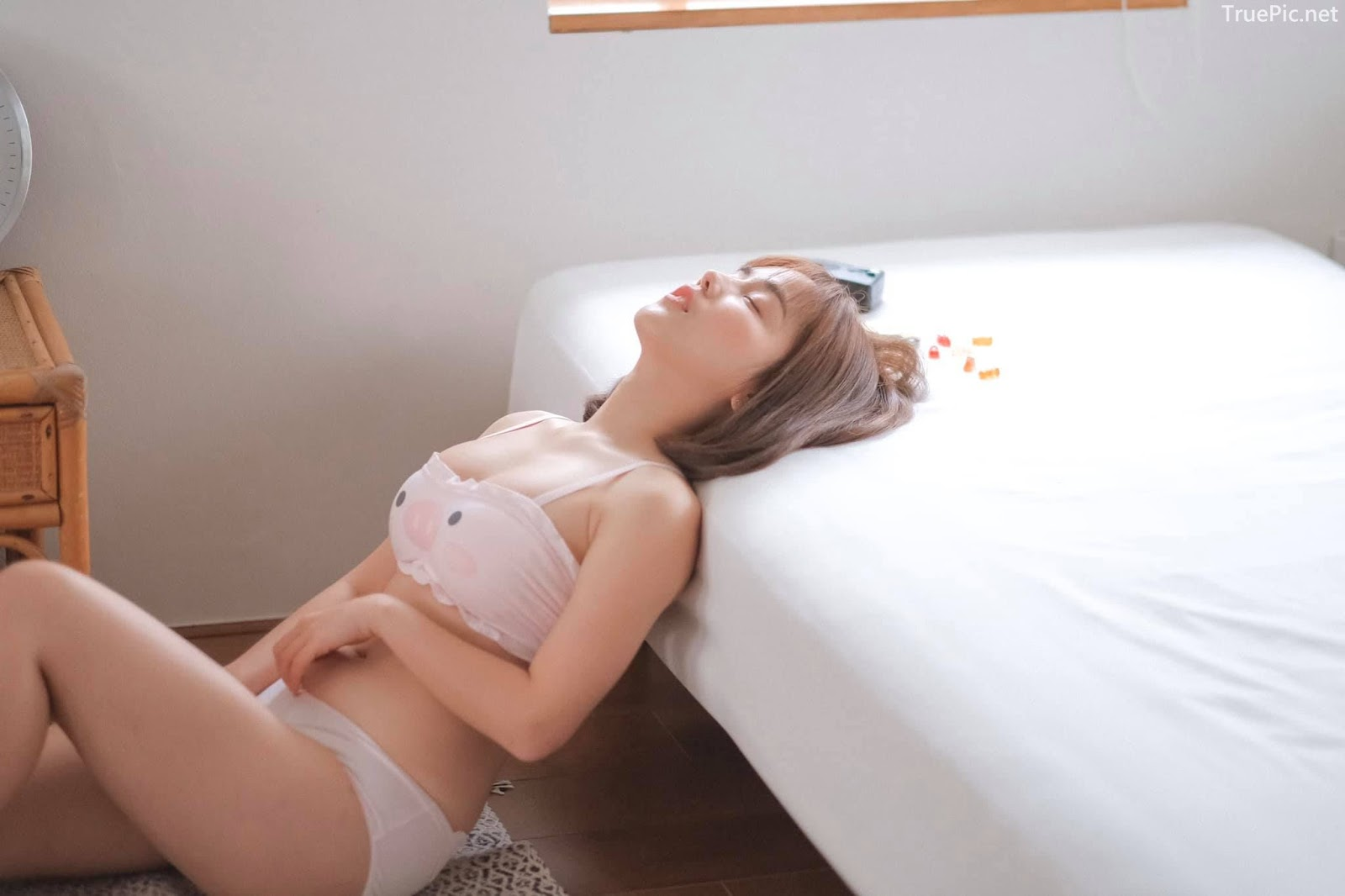 Thailand sexy model - Kanlaya Sae-ngow - Sweet Candy Girl - TruePic.net- Picture 7