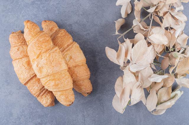 Bisnis Makanan Pastry
