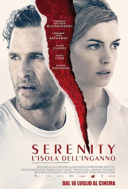 Serenity McConaughey
