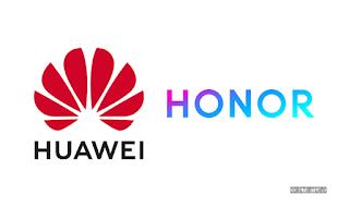 Huawei x Honor