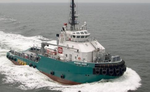 Судновласник: судно, на якому були українці, затонуло