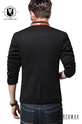 blazer cowok blazercowok.com jaket korean jas pria sk69 b