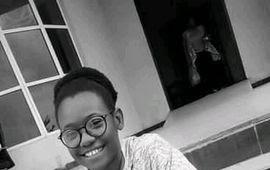 "Female Blogger "" Dorcas Bassey"" Celebrates Birthday With Joy"