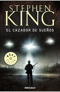 """Reseña: """"El cazador de sueños"""" - Stephen King"""