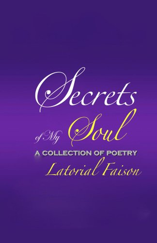 Secrets of My Soul