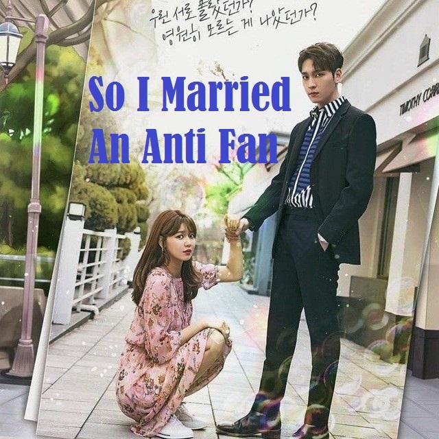 Nonton Drama Korea So I Married an Anti-Fan Episode 8 Subtitle Indonesia