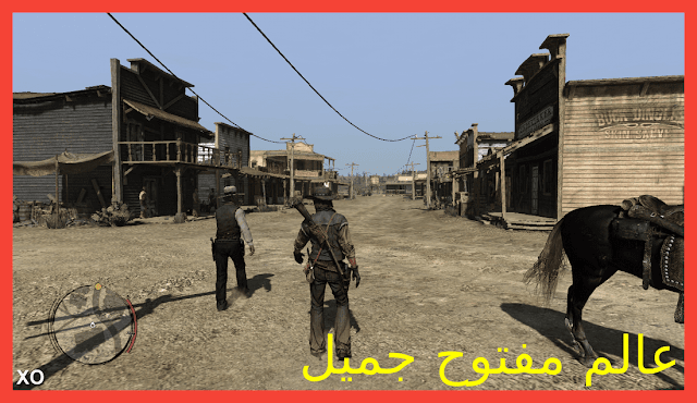 red dead redemption 1 ps3