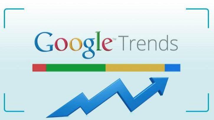 تريندات جوجل اليوم