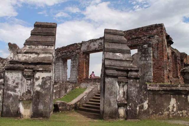 Kerajaan Banten: Sejarah, Raja, dan Peninggalannya