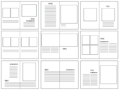 The Grid System Building A Solid Design Layout Interaction Design Foundation