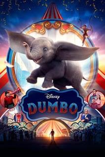 Baixar Dumbo Dublado Torrent BluRay 720p