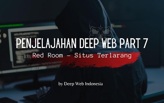 Menjelajahi Red Room