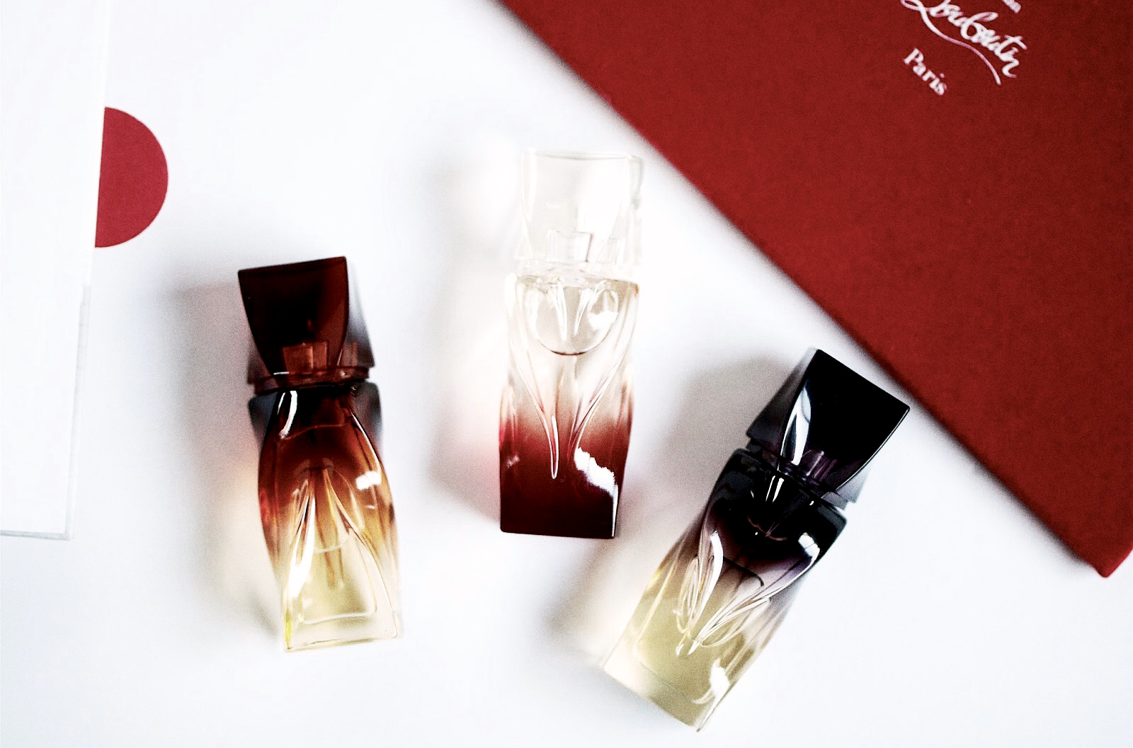 louboutin parfums avis test