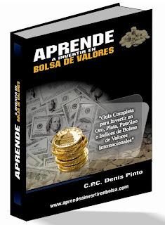 APRENDER A INVERTIR EN BOLSA 1