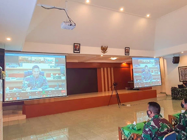 Andika Perkasa Ungkap Penerimaan Prajurit TNI-AD Gratis