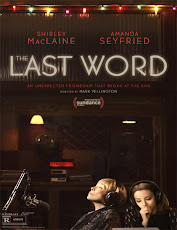 pelicula The Last Word (2017)