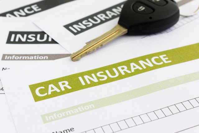 Is car insurance required by law?