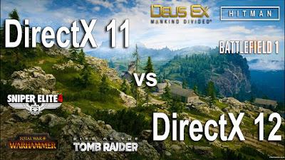 Directx 12 Download Windows 10