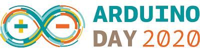 Celebrating the Arduino Day 2020
