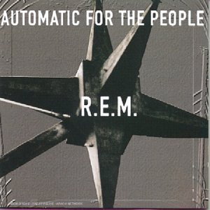 R.E.M.'s Automatic For the People