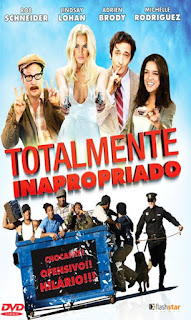 Totalmente Inapropriado - BDRip Dual Áudio