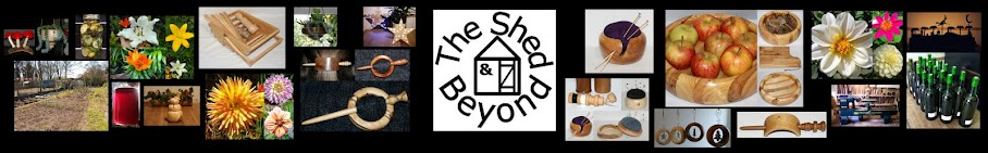 The Shed And Beyond