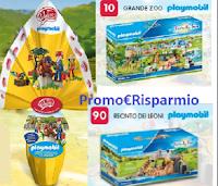 Logo Concorso ''Walcor ti regala Playmobil 2020'' : vinci 100 Giochi per i tuoi bambini