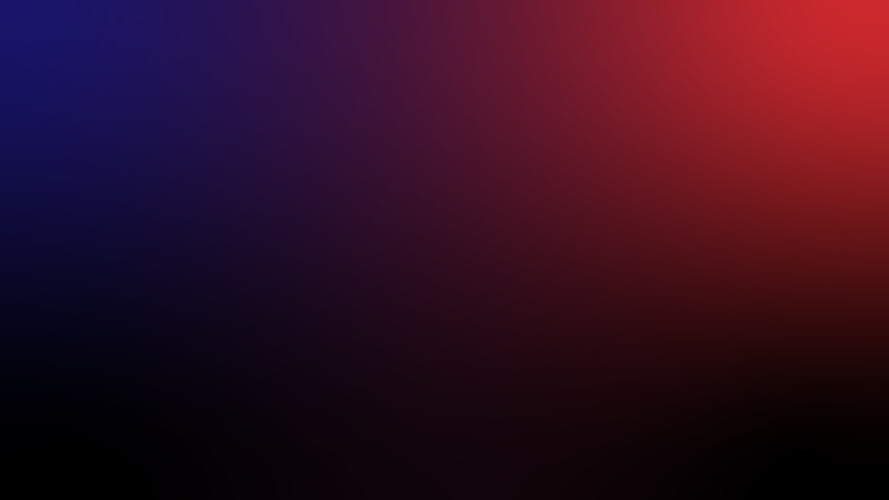 GRADIENT RED AND BLUE FOR DESKTOP COMPUTER PC MACBOOK 4K ULTRA HD