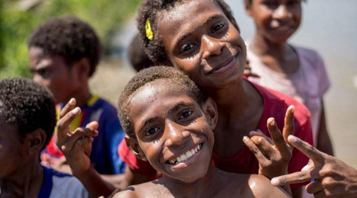 Papua Masalah Dalam Negeri, Negara Lain Jangan Ikut Campur