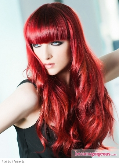 House of Fashion n Fun: How to Dye Hair at Home: Useful Tips