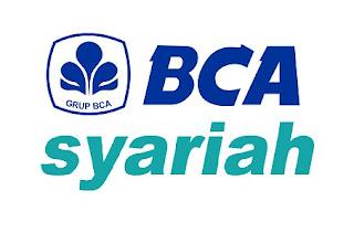 Lowongan Kerja BCA Syariah Kantor Cabang Medan Tahun 2018 lulusan D3