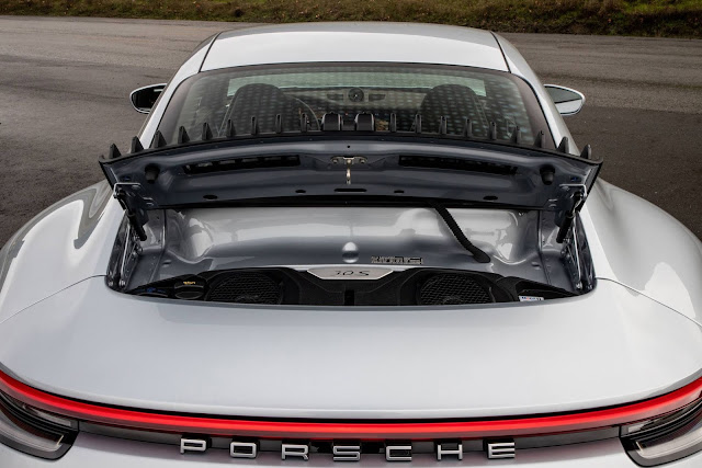 Novo Porsche 911 2020 dispara em vendas no Brasil