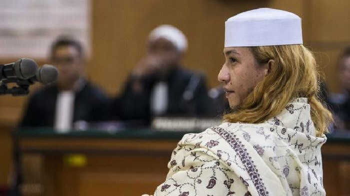SubhanAllah, 100 Napi Hapal 80 Hadis hingga 6 Tahanan Jadi Mualaf Saat Habib Bahar di Tahan di Polda Jabar