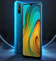 REALME C3 Specifications and Price Detail